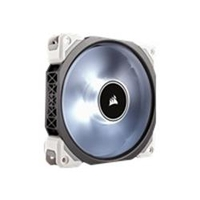 Fans  - Corsair ML120 LED ML Series 120mm Magnetic RPM Fan White