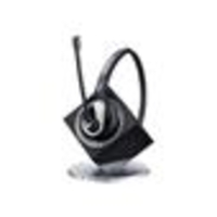 Headphones  - Sennheiser DW 20 ML DECT CAT-iq Wireless Office Headset