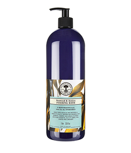 Seaweed & Arnica Foaming Bath