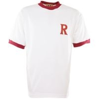 Football  - Rapid Bucharest 1960 Retro Football Shirt