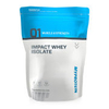 Nutrition Impact Whey Isolate  Chocolate Banana  2.5kg  Chocolate Banana Pouch 2.5