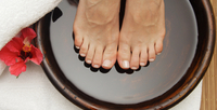 Pampering  - Elegance Pedicure