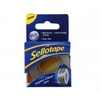 Sellotape Super Clear 18mm x 25m