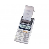 Sharp EL1611E Printing Calculator