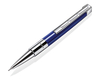 Office Supplies Staedtler Resina Rotating Mechanical Pencil Resin 0.7mm, Blue
