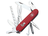 Hand Tools Victorinox Fisherman Swiss Army Knife Red 1473372