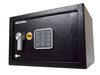 Power Tools Yale Locks Value Safe - Medium