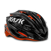 Cycling Kask Vertigo 2.0 Road Cycling Helmet - Black / Red / Large