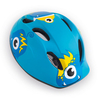 Cycling MET Buddy Kids Cycling Helmet - 2017 - Monsters Blue / Unisize