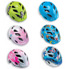 Cycling MET Elfo Kids Cycling Helmet - Pink Butterflies / Unisize