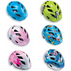 Cycling MET Genio Kids Cycling Helmets - Zebra Green / Unisize