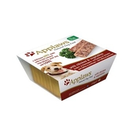 Pets  - Applaws Pate with Chicken and Vegetables