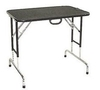 Groom Professional Adjustable Height Grooming Table /no frame