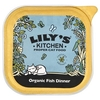 Lily's Kitchen  Cat Organic Fish Dinner