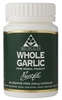 Garlic 300Mg Whole Powdered Clove