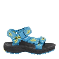 Teva Hurricane 2 Kids-Toddler Sandals Size 6