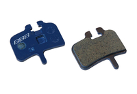 Cycling  - BBB BBS-45 DiscStop Organic Disc Brake Pads