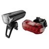 Giant Numen Combo Front And Rear Bike Light Set