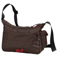 Cycling  - Jack Wolfskin Boomtown Shoulder Bag