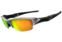 Cycling  - Oakley Flak Jacket Sunglasses