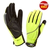 Sealskinz 2015 All Weather Cycle Glove Hi Vis Yellow