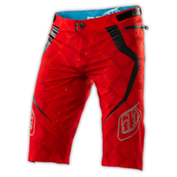 Cycling  - Troy Lee Designs Ace Shorts Red