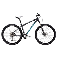 Cycling  - Whyte 806 2015 Hardtail Mountain Bike