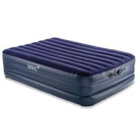 Gadgets  - 3 Layer Double Flocked Airbed