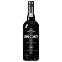 Personalised Gifts  - Personalised Port - Traditional Black Label
