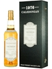 Alcoholic Drinks Caledonian 34 Year Old 1976 Dead Whisky Society