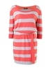 Baukjen Monica Stripe Dress