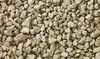 Garden Hallstone Cotswold Buff Chippings