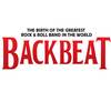Theatre Backbeat the Musical + 3-star London hotel