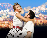 Theatre  - Dreamboats and Petticoats + 3-star London hotel