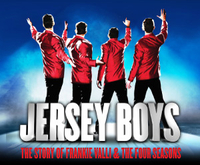 Theatre  - Jersey Boys + 3-star hotel