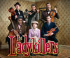 Theatre The Ladykillers + 3-star hotel