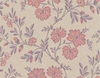Painting & Decorating Little Greene Wallpapers Stitch, 0247STBERRY