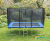 Trampolines 7x10ft Boomerang Plus trampoline
