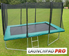 Trampolines 7x10ft LaunchPad Pro trampoline