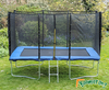 Trampolines 8x12ft Boomerang Plus trampoline