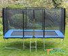 Trampolines 9x14ft Boomerang Plus trampoline