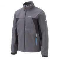 General Clothing   - Luka Softshell Jacket