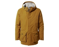 General Clothing  - Roteck Jacket - Spiced Copper