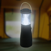 4 LED Wind Up Lantern