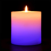 Colour Change Magic Candle