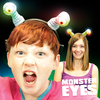 Flashing Monster Eyes Wholesale
