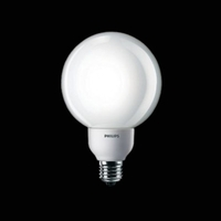 Lighting  - Philips Ecoambiance Globe Bulb