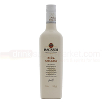 Wine  - Bacardi Pina Colada Cocktail Premix 70cl