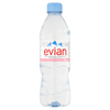 Evian Still Natural Mineral Water 24x 500ml