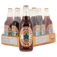 Newcastle Brown Ale 12x 550ml